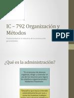 Planeación 1.0 IIIPAC2020