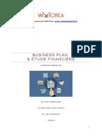 412675778 2 Business Plan Word