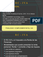 RC IVA