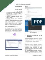 Unidad 05 Introduccion a C++