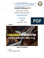 18.PARASHA 18 MISHPATIM