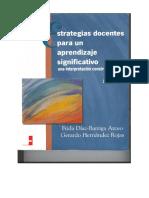 Diaz Barriga_H Rojas_Estrat Docentes Apr Significativo