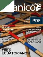 Revista Abanico Ed.6