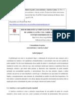 Colonialidade do poder, eurocentrismo e América Latina_Anibal Quijano