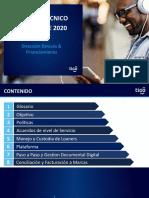 PROCESO SOPORTE TECNICO 01.09.2020