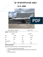 Specs 1124 WEST WIND YV 3351