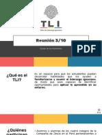 Documento del TLI