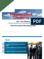 Modul Cloud Computing Services
