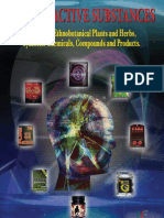 Dictionary of Psychoactive Ethnobotanical Substances