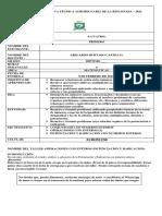 GUIA N°4 - MATEMATICAS SEPTIMO GRADO PRIMER PERIODO 2021.