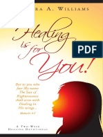 Healing is for You (eBook)