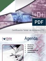 CTI Presentacion