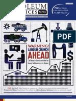 Petroleum Services Association of Canada News Spring 2011