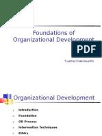 Foundation- OD1