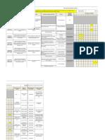 primera impresión cronograma y presupuesto