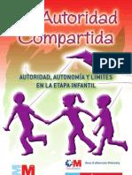 LA AUTORIDAD COMPARTIDA