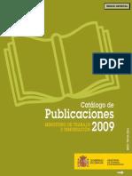 MTI Catalogo Guia Retorno 2008 96 pags