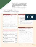 La siesta del martedì pag 147 - IL RIFUGIO SEGRETO zanichelli-assandri_letture_semplificate