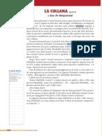 La collana pag 134 - IL RIFUGIO SEGRETO zanichelli-assandri_letture_semplificate