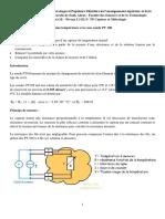 Tp capteur PT 100 (1)