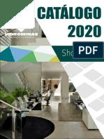 Catalogo Vidrominas 2020