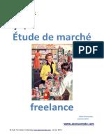 Etude de Marche Freelance