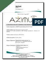 Azimut HDS