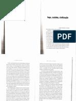 MONTANARI, M. Comida Como Cultura. São Paulo Ed. SENAC, 2008, p. 55-60.