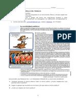 BANCO DE PREGUNTAS CIENCIAS POLÍTICAS PRIMER PERIODO. GRADO 11°. -2020
