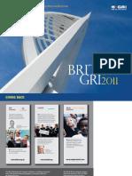 British GRI 2011 Brochure