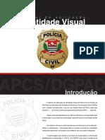 Nova Identidade Visual Pcsp-2019
