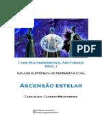 Sistema de Cura Arcturiana Nível 1