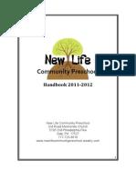 Handbook 2011