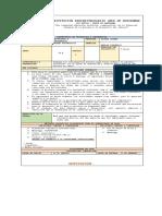 Diagnostico General Tecnologa e Informatica. 10d.