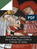 Sobre Pestes y Pandemias. IHE