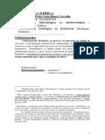 5 NOTA HERMENEUTICA  FILOSOFICA