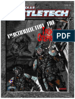 Mechwarrior 3rd Guide To Covert Ops Russian