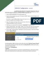 Twilio UCM61xx Configuration1!24!2017