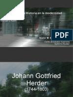 Fia-Historia-Herder-Kant