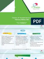 I-Bytes Travel & Transportation February Edition 2021