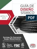 2016 Loos Seismic Design Guide Spanish