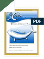Publicación COFA Octubre 2010