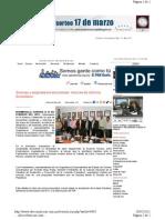 27-02-11 Interesa a empresarios avances en Reforma