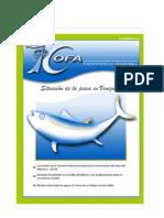 Publicación COFA Noviembre 2010