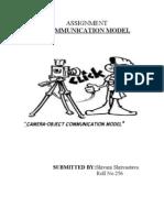 Communication Model 256