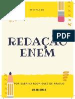 0_apostila de Redação - Sabrina Rodrigues (2)-2