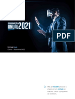 Programacion Anual 2021 Sur