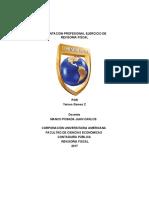 ENSAYO ORIENTACION REVISORIA FISCAL 1