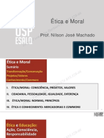 Slides Etica e Moral