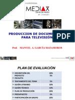 Plantilla Curso Mediax Documentales 2019